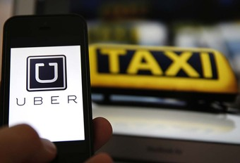 Uber hors la loi en Italie #1