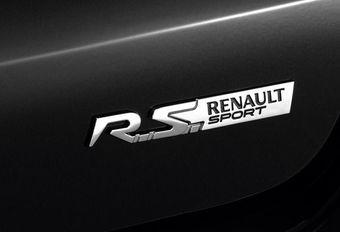 Renault Mégane RS: sportief en volwassen #1