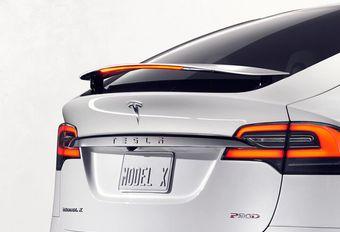 Tesla roept 53.000 auto's terug #1