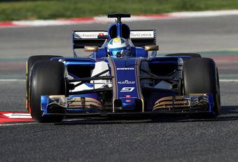 Sauber gaat voor Honda-motoren - update #1