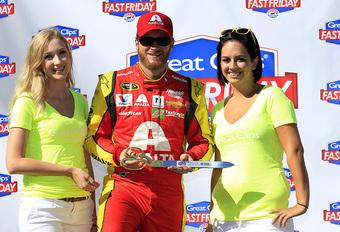 Dale Earnhardt Jr, NASCAR's populairste piloot, stopt ermee #1