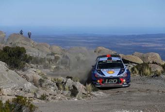 WRC 2017 : Thierry Neuville, sérieux prétendant au titre ! #1