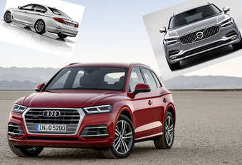 Dit is de Lease Car of the Year 2017 #1