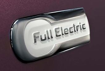 Citroën gaat pas in 2020 weer voor elektrische auto's #1