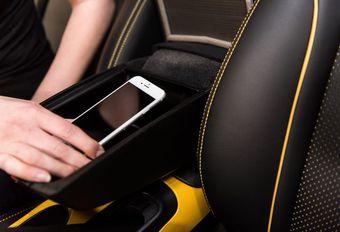Nissan Signal Shield : une cage… anti-smartphone ! #1