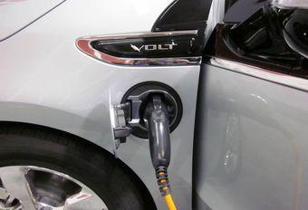 General Motors wil winstgevende elektrische auto's #1