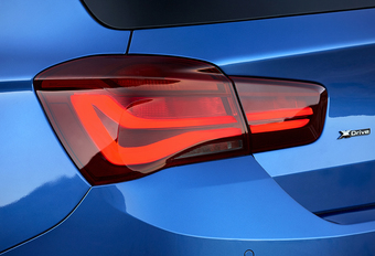 Hoe nieuw is de nieuwe BMW 1 Reeks? #1