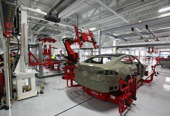 Tesla's financiële put is nog wat dieper geworden… #1