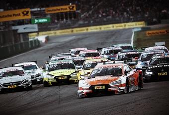 De winnaars van dit autosportweekend #1