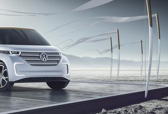 Volkswagen onthult alle nieuwigheden voor 2017 #1