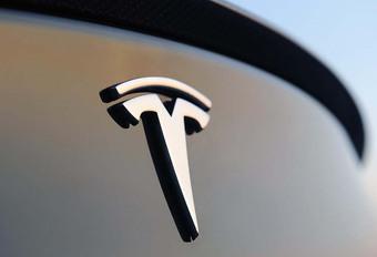 Tesla Model Y krijgt nieuw platform #1