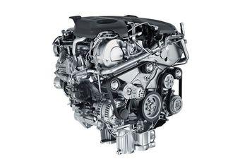 Jaguar-Land Rover: lang leve diesel #1