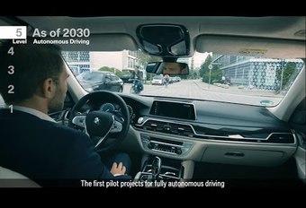 VIDÉO - La conduite autonome pour les nuls #1