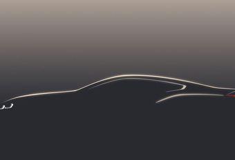 BMW 8-Reeks bevestigd en conceptcar in Villa d'Este #1