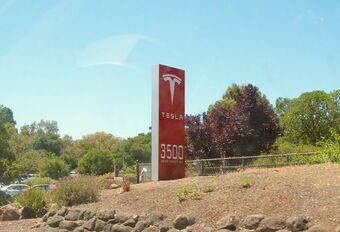 Neemt Apple Tesla over? #1