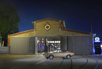 Mazda ouvre un musée en Allemagne #1