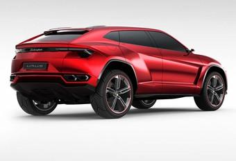 Lamborghini Urus: prijs en vermogen onthuld #1