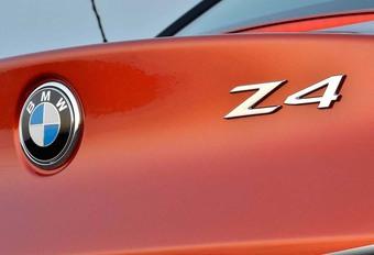 BMW Z4-opvolger heeft een naam #1