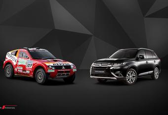Mitsubishi viert 100ste verjaardag aan vooravond van nieuwe start #1