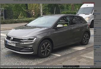 Volkswagen Polo : elle est quasiment prête !  #1