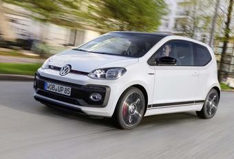 VW Up GTI : Avec 115 ch #1