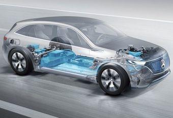 Mercedes wil eigen 'Gigafactory' #1