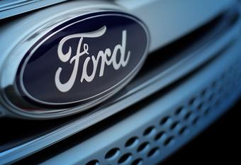 Wissel van de macht bij Ford #1
