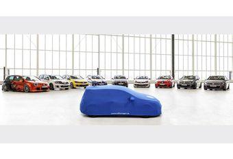 Volkswagen komt met hightech Golf GTI naar Wörthersee #1