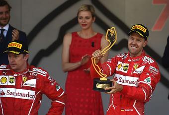 Dubbelslag voor Ferrari in Monaco, Vandoorne crasht alweer – BelgoBlog 11 #1