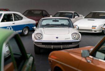50 ans de moteur rotatif chez Mazda #1