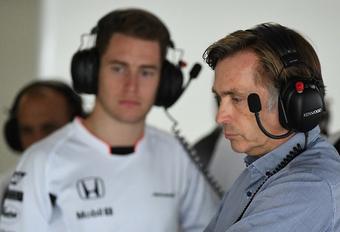 Capito verlaat McLaren, keert terug naar VW Motorsport #1