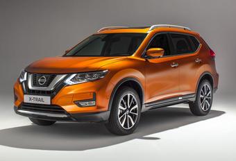 Nissan X-Trail : cap vers l'autonomie #1
