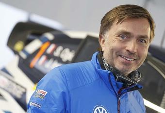 Jost Capito : De retour chez VW ! #1