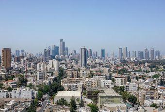 Porsche investeert fors in Israël #1