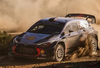 AutoWereld naar WRC Sardinië: remproblemen nekken Neuville – Dagboek 3 #1