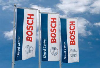 Bosch verantwoordelijk voor Dieselgate-sjoemelsoftware #1