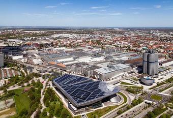 München wil diesels verbieden #1