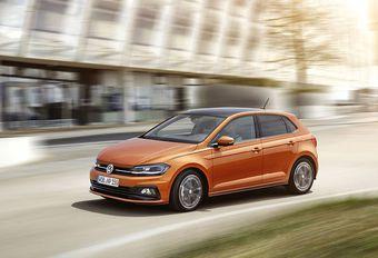 VIDEO - Volkswagen Polo: mini-Golf #1