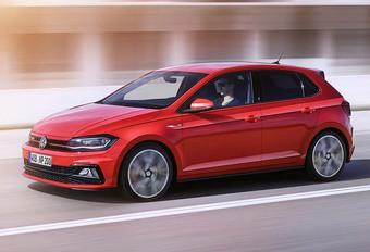 Volkswagen Polo : la GTI avec un 2 litres TSI de 200 ch #1