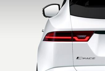 LIVESTREAM: volg de onthulling van de Jaguar E-Pace! #1