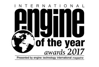 International Engine of the Year 2017: de winnaars #1