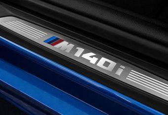 La future BMW M140i abandonnera le 6-cylindres… #1