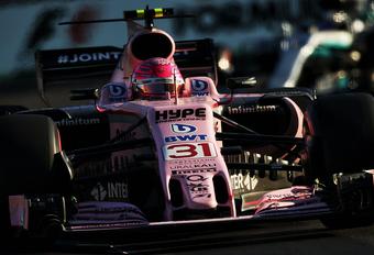 Houdt Force India de F1 voor bekeken? #1