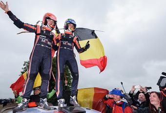 WRC Polen: Sterke Thierry Neuville is alweer de beste! #1