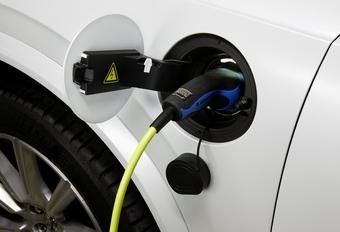 Vanaf 2019 enkel nog hybride en elektrisch bij Volvo