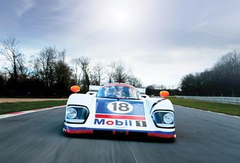 De Aston Martin die niemand zich herinnert #1