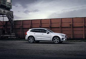 Polestar donne aussi 421 ch au Volvo XC60 #1