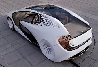 Toyota: 100 miljoen dollar voor artificiële intelligentie #1
