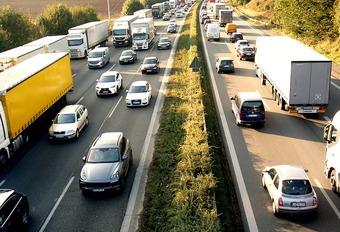 Moins de Diesel, plus de CO2 en Allemagne #1