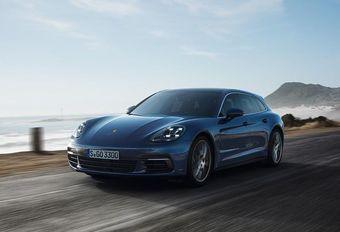 Porsche : fin du Diesel dans 3 ans ? #1